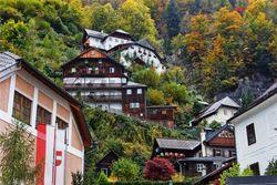 Инвесторы из Австралии и Азии интересуются недвижимостью в Австрии