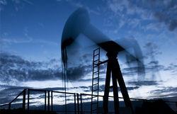 Стоимость нефти опустилась ниже 27 долларов
