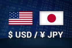 Пара доллар/иена достигла максимального роста за 9 месяцев