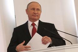 Пионтковский назвал послание Путина капитуляцией в гибридной войне