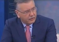 В России арестовали экс-министра обороны Украины, заочно