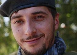 В зоне АТО погиб фотокор и боец «Айдара» Гурняк