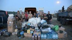 Почти 80 процентов украинцев поддержали армию и переселенцев