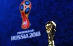 ФИФА не видит оснований отбирать у России ЧМ-2018