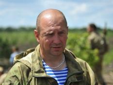 «Айдар» хотели вывести с Луганщины, чтобы фальсифицировать выборы – комбат