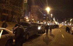 На Майдан прибывает поддержка из других городов Украины