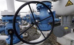 Bloomberg: Цена на газ в Европе растет после 5 лет падения