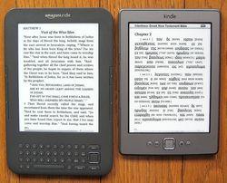Для аппаратов Galaxy Amazon и Samsung готовят специальную версию Kindle
