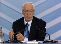 Азаров, Арбузов и Клюев отрицают гражданство Австрии, депутаты не верят