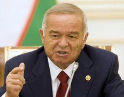 Узбекистан ищет защиты от агрессивной России в Китае
