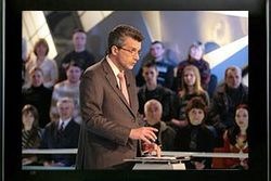 Евроинтеграция Украины – главная тема политических ток-шоу