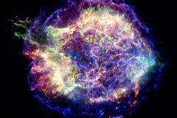 Новые наблюдения за звездой L1527 открыли новые тайны звездного формирования