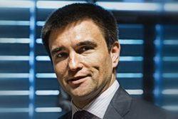 Политическая часть СА Украины с Евросоюзом вступит в силу – Климкин