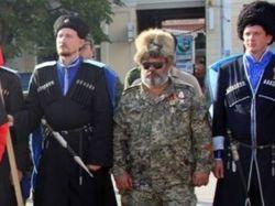Разыскиваемый в РФ Бабай вербует новобранцев в Крыму
