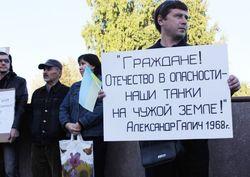 Россияне плохо представляют, что в реальности происходит на востоке Украины