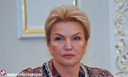 Печерский суд заочно арестовал экс-министра Богатыреву