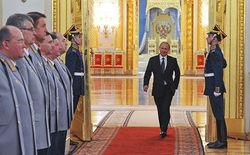 Почему Путина признают самым влиятельным человеком года
