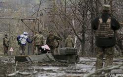 Минобороны Украины представило план демилитаризации Широкино