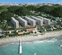 ЖК «Каравелла Португалии» предлагает жилье в Сочи по приемлемым ценам