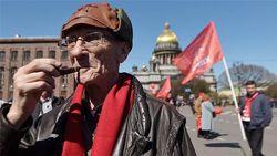 Россияне экономят и больше занимаются подсобными хозяйствами