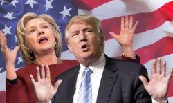 Вмешательство России стало главной темой предвыборной гонки в США