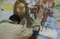 Христиане уходят с Ближнего Востока