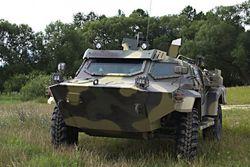 ОПК Беларуси представляет заказчикам все больше образцов готовых вооружений