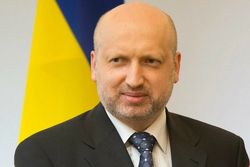 Турчинов заявил о скорой смене формата АТО