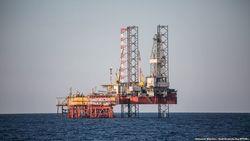 Как Россия ворует украинский газ на черноморском шельфе