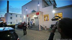 Билефельдская мечеть