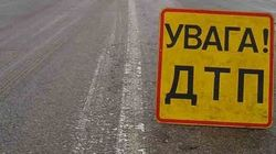 """В Хмельницком сын депутата облрады насмерть сбил пешехода на """"зебре"""""""