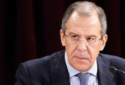 Лавров заявил о решении Москвы послать еще один конвой в Украину