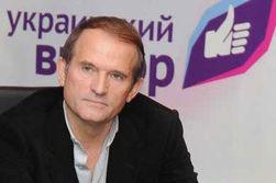 Миссия Медведчука провалилась – главари ДНР не приемлют мирный план