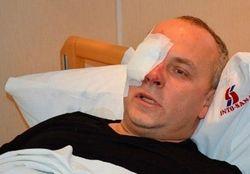 Я защищал людей от Януковича, защищу и от экстремистов – Шуфрич