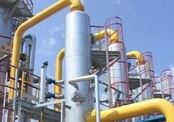 Словаки бьют тревогу: российского газа стало вдвое меньше