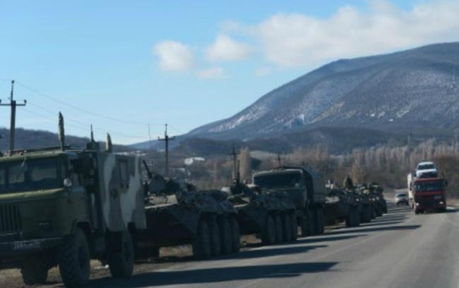Украина призвала Германию занять неменее жесткую позицию вотношенииРФ