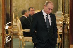 Путин остановится там, где его остановят – Gazeta Wyborcza