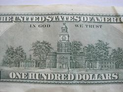 Рост курса доллара на рынке Форекс способствует улучшению в экономике США
