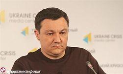 Заявлениям Путина о прекращении огня верить нельзя - Тымчук