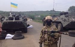 Военная хроника 28 июня: Боевики накапливают силы