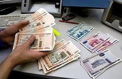 Почему в Беларуси растут депозиты в рублях?
