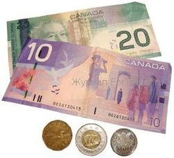 Курс доллара растет против канадского доллара на Форекс на 0,18%