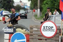 Из-за сепаратистов промышленность Донбасса на грани коллапса