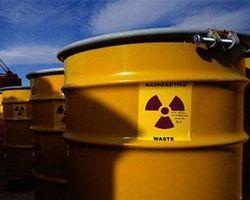 Из-за радиации в США эвакуировали весь персонал хранилища ядерных отходов