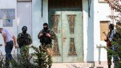 МИД России объяснил обыск в здании Меджлиса поиском Джемилева