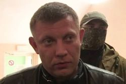 Террористы признали подкрепление из России