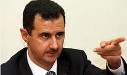 Поддержка террористов выйдет Турции боком – Асад
