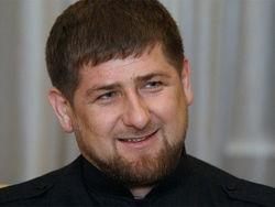 На меня тявкают по каждому поводу и без повода – Кадыров