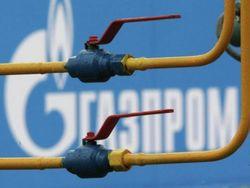 """""""Газпром"""" увеличил транзит через Украину"""