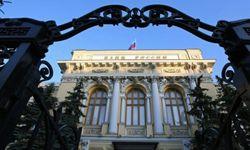 За месяц резервный фонд РФ сократился на 700 млн долларов